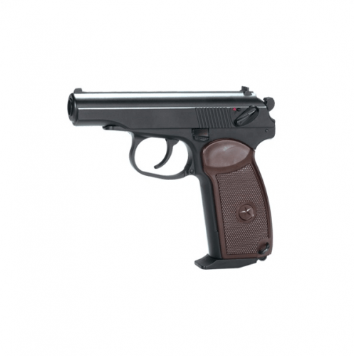 Пистолет Макароваkmb44ahn