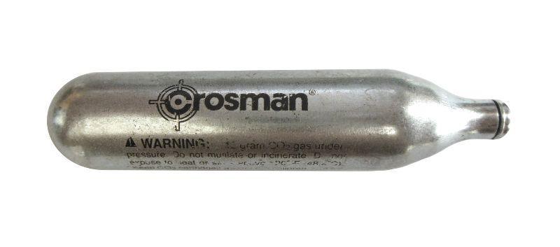 Газовые баллоны для пневматических пистолетов