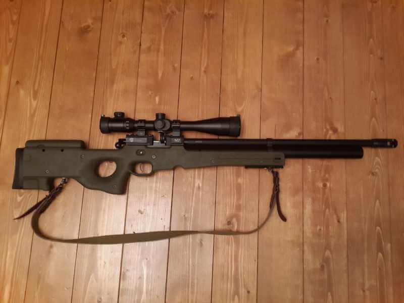 Атаман M2R Тактик