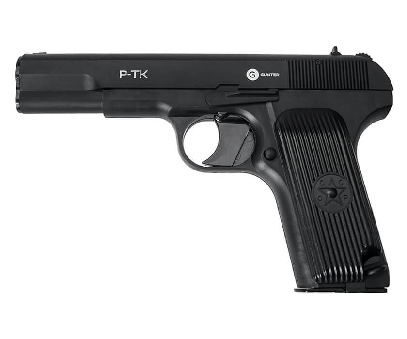 Gunter P-TK