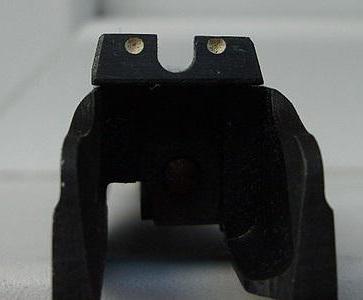Обзор травматического пистолета Ярыгина (Грач) МР-353