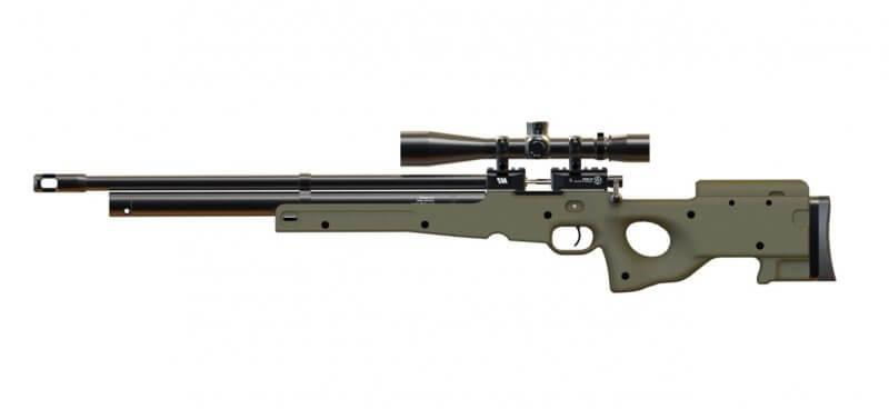 PCP ATAMAN M2R Тактик Тип-2