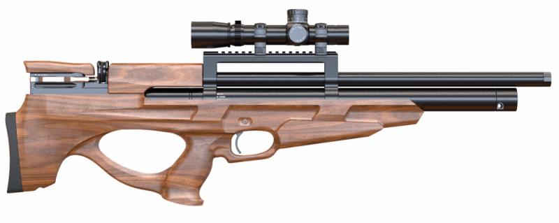 PCP ATAMAN M2R Булл-пап Тип-2