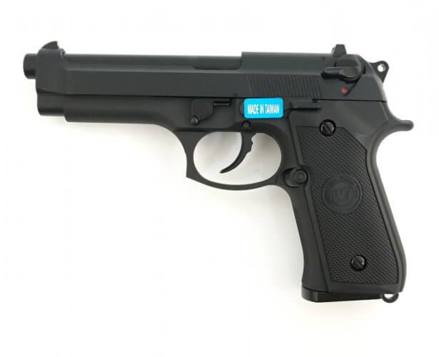 WE Beretta M92FS
