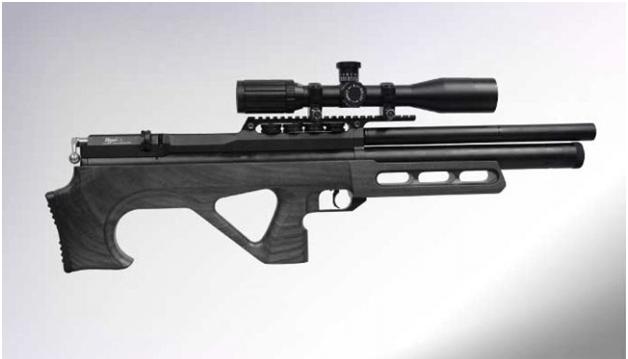 EDgun Matador R3M