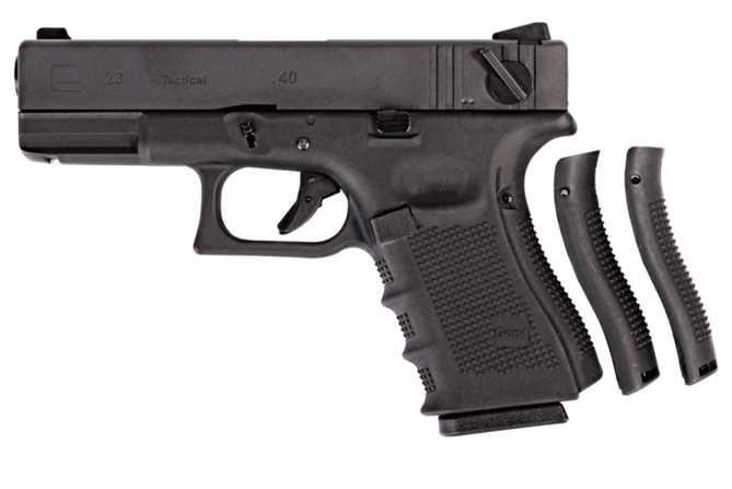 Обзор пневматических пистолетов Glock 17, 18, 19