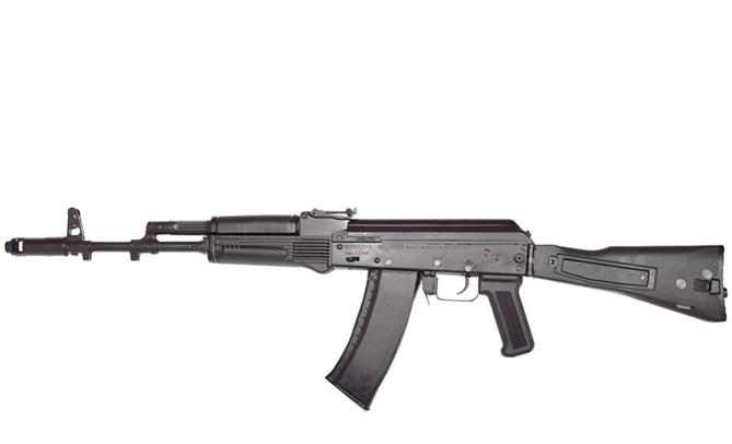 Автомат Калашникова Юнкер-4