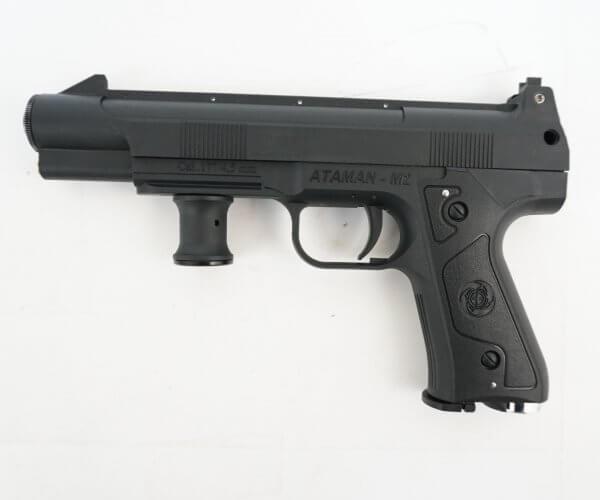 Атаман-М2