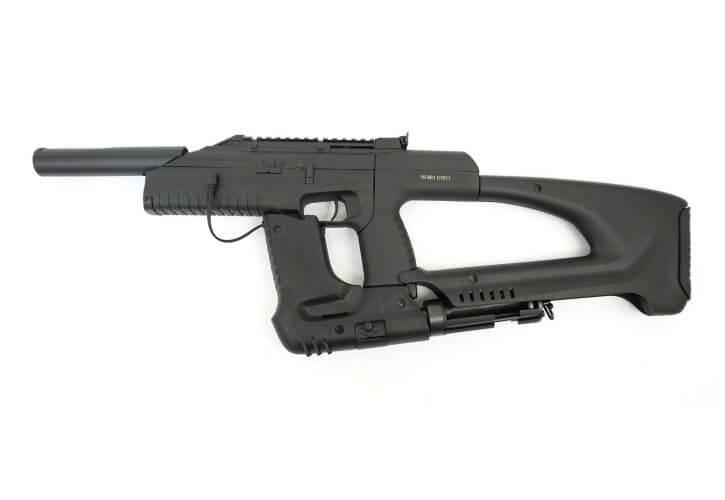 МР-661К «Дрозд»