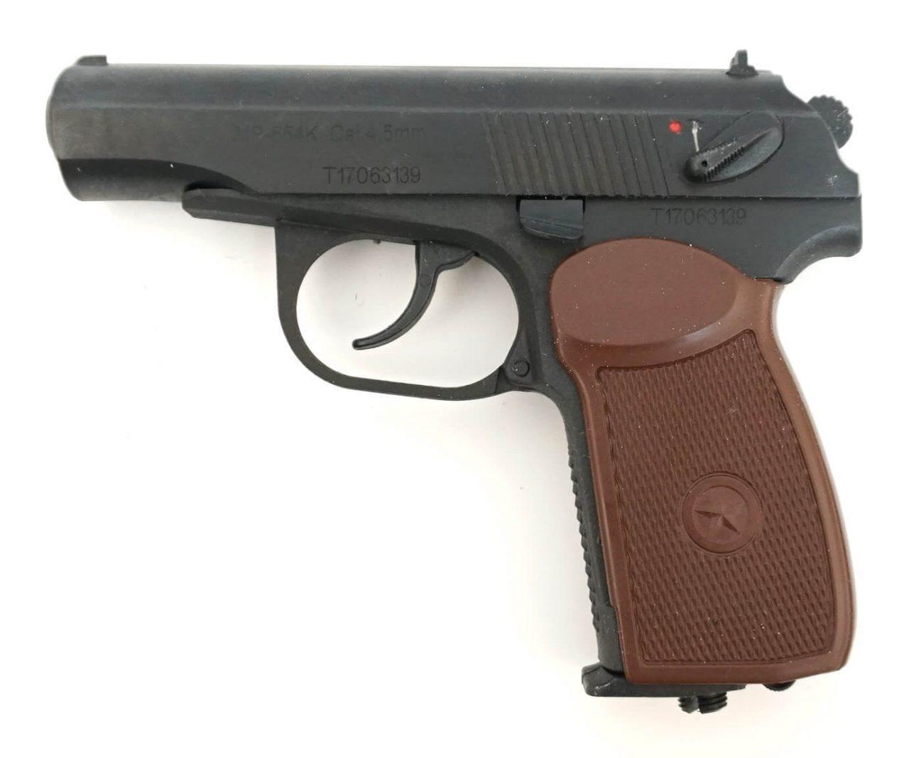 МР-654К ПМ