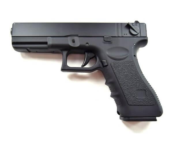 Электро Пистолет Глок 18