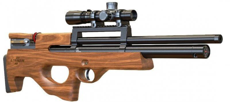 Ataman M2R Bullpup H417/SL 7.62