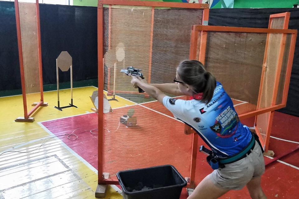 Что такое практическая стрельба