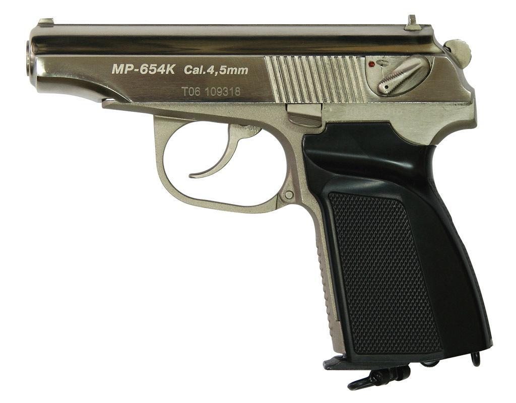 МР-654K