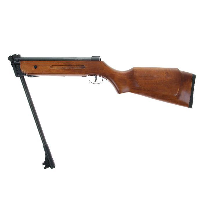 Пневматические винтовки начального уровня