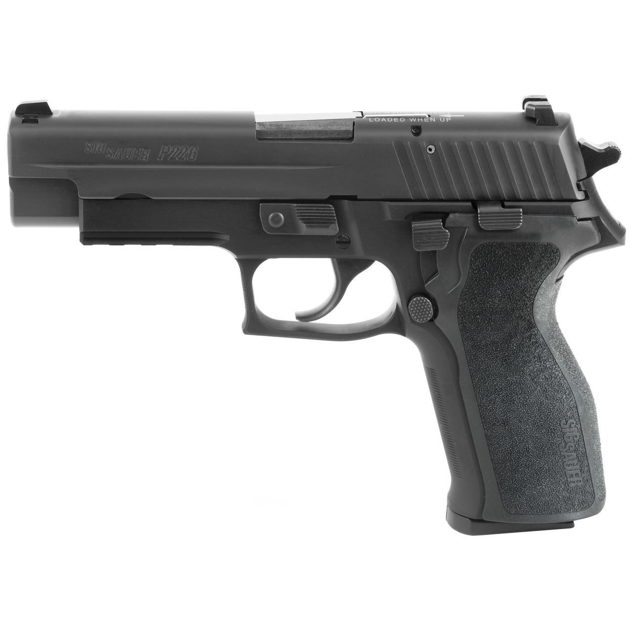 пистолет Sig Sauer P226 - 1