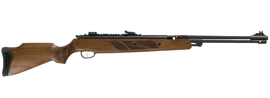 Обзор пневматической винтовки Хатсан 155 Торпедо