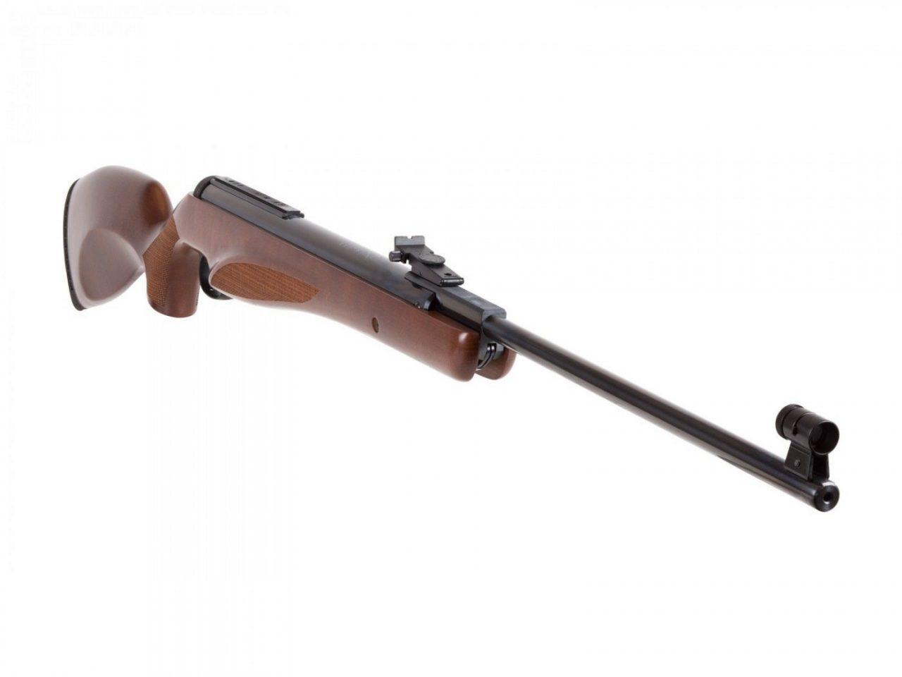 Обзор пневматической винтовки Диана 350 Магнум
