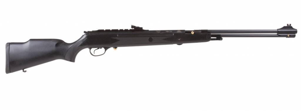 Обзор пневматической винтовки Хатсан 105Х Торпедо