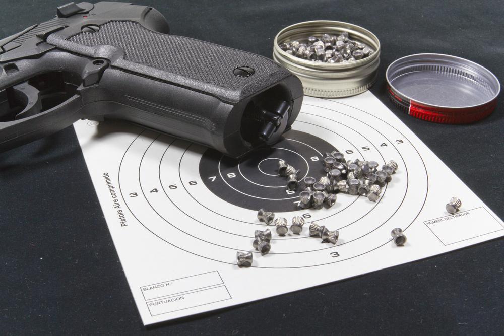 Назначение пулевой пневматики
