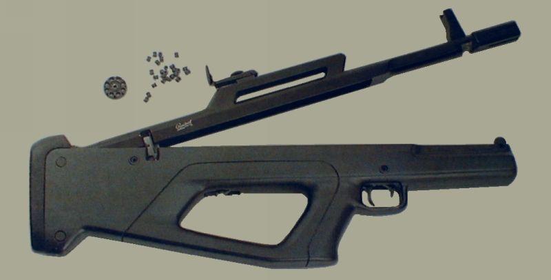 Вивер-Пикаттини м514