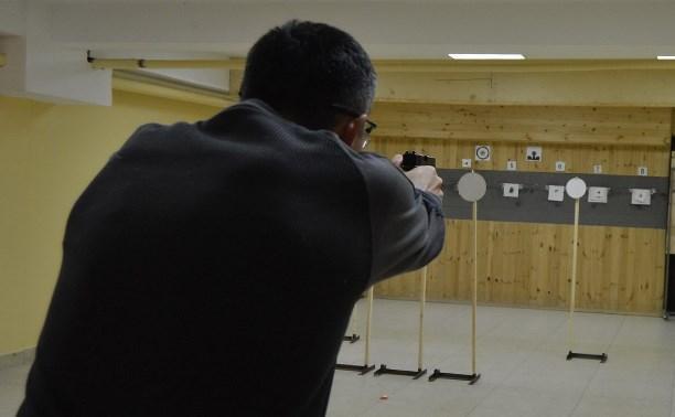 Как научиться правильно стрелять из пневматического пистолета