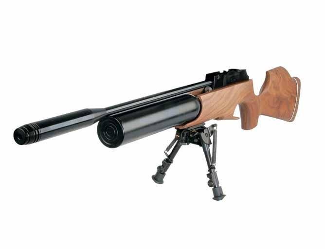 Лучшие пневматические винтовки по качеству