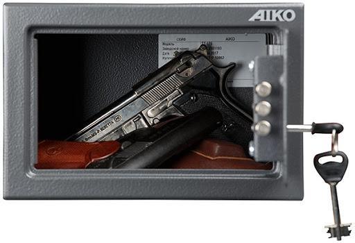 Какие документы нужны на травматический пистолет
