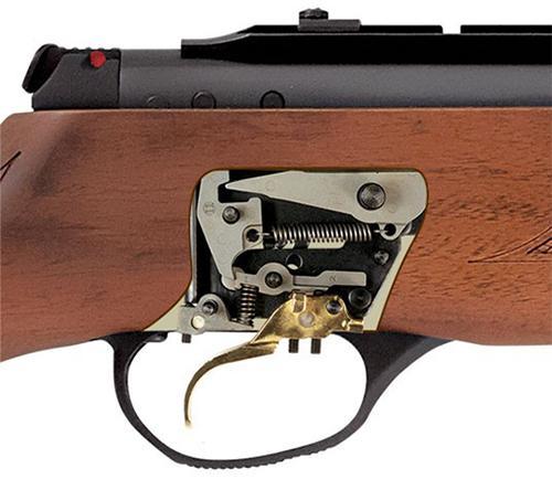 Обзор пневматической винтовки Хатсан 135
