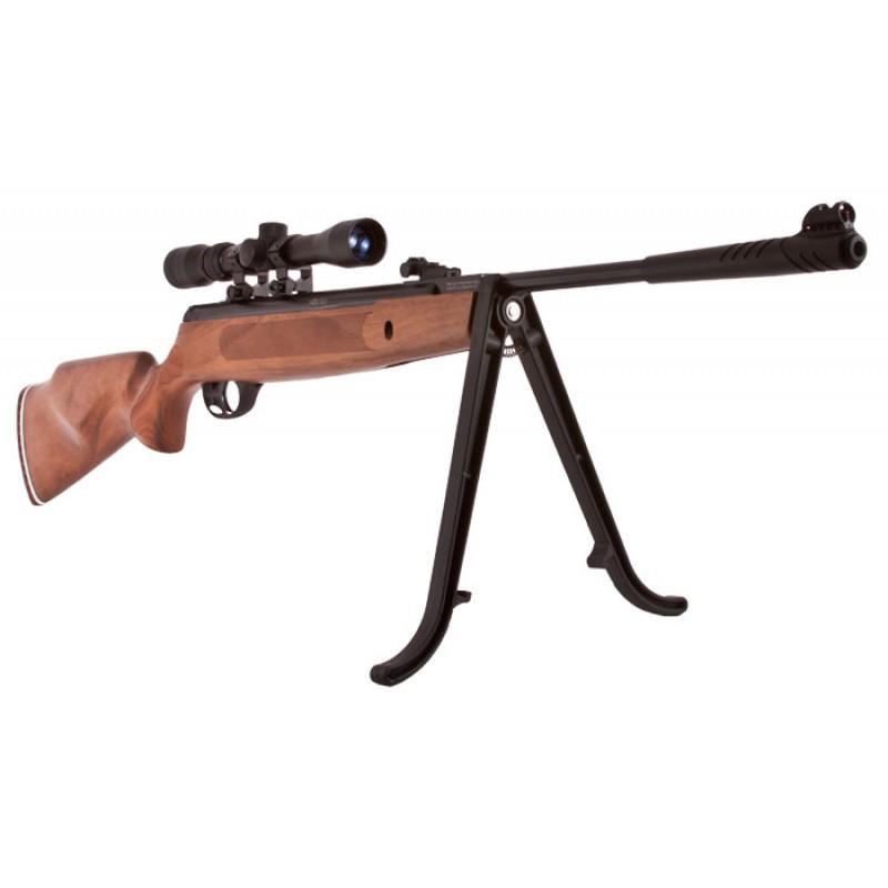 Обзор пневматической винтовки Хатсан Страйкер 1000S