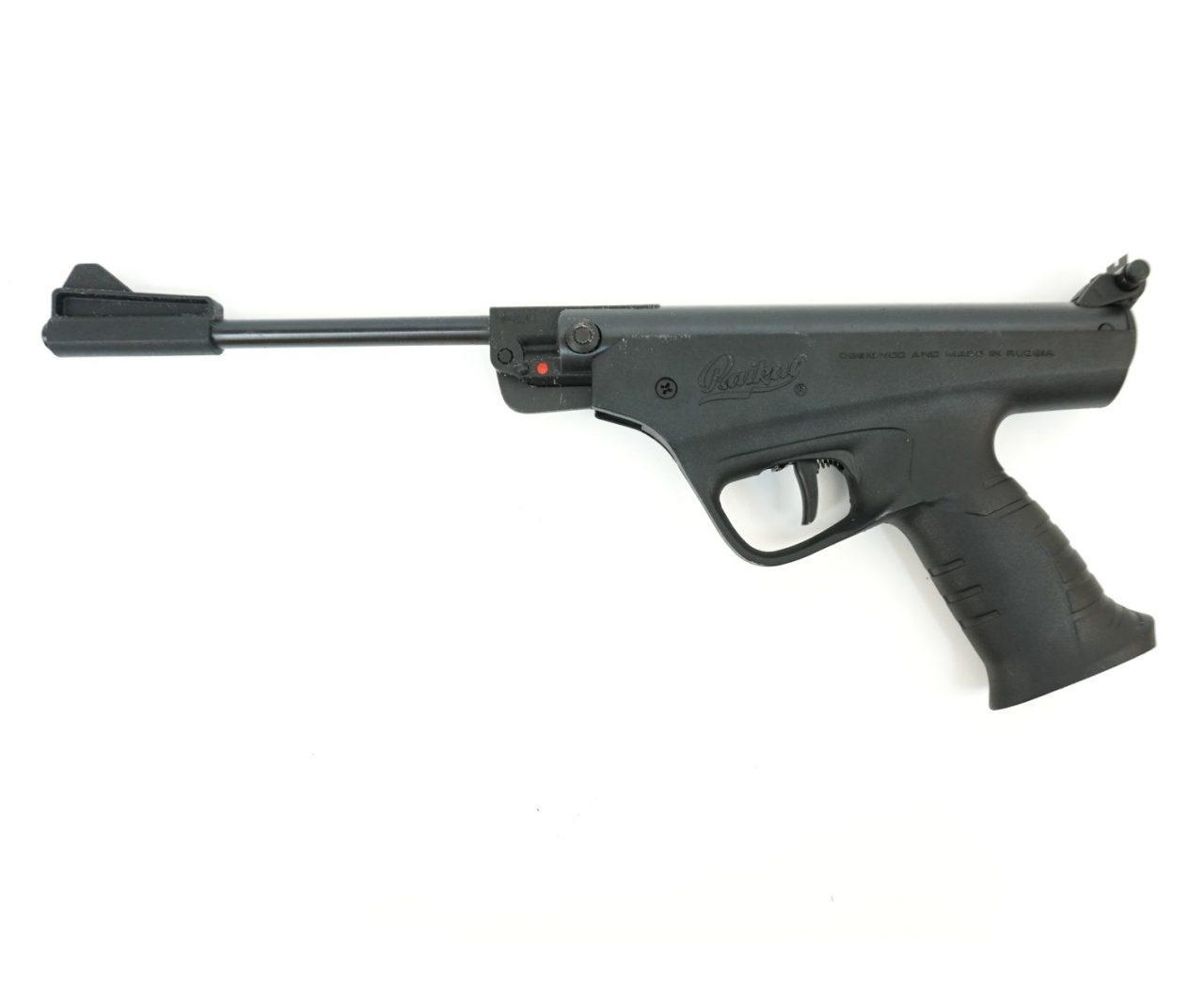 МР-53 М (ИЖ-53М)