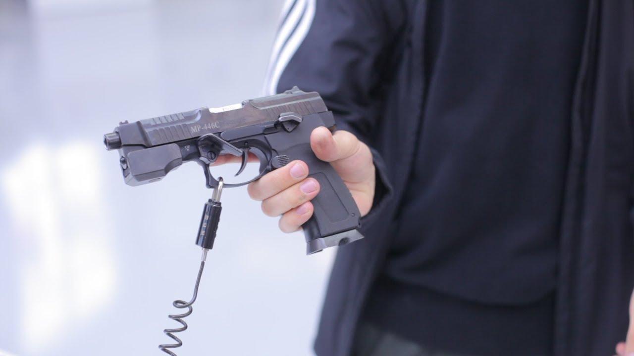 Техника безопасности и подготовка