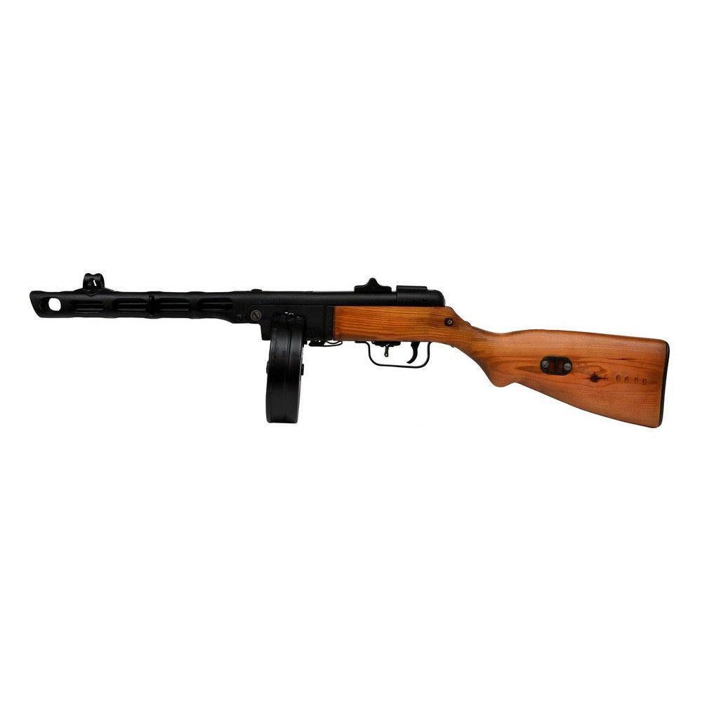 МР-562K ППШ-41