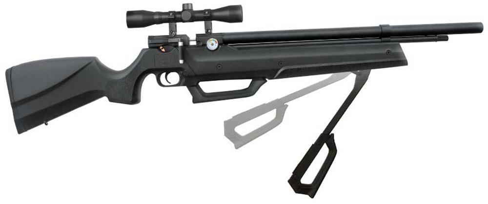 Компрессионное оружие