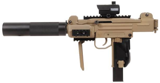 Swis Arms Blackwater BW9