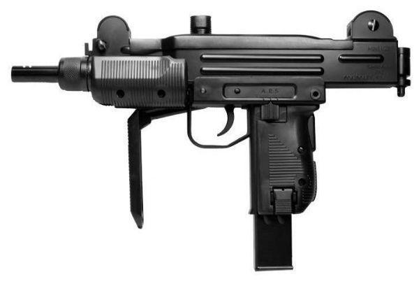 Винтовки, автоматы и пистолеты-пулеметы
