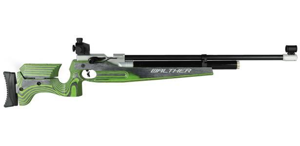 Walther LG 400 Junior Green Pepper