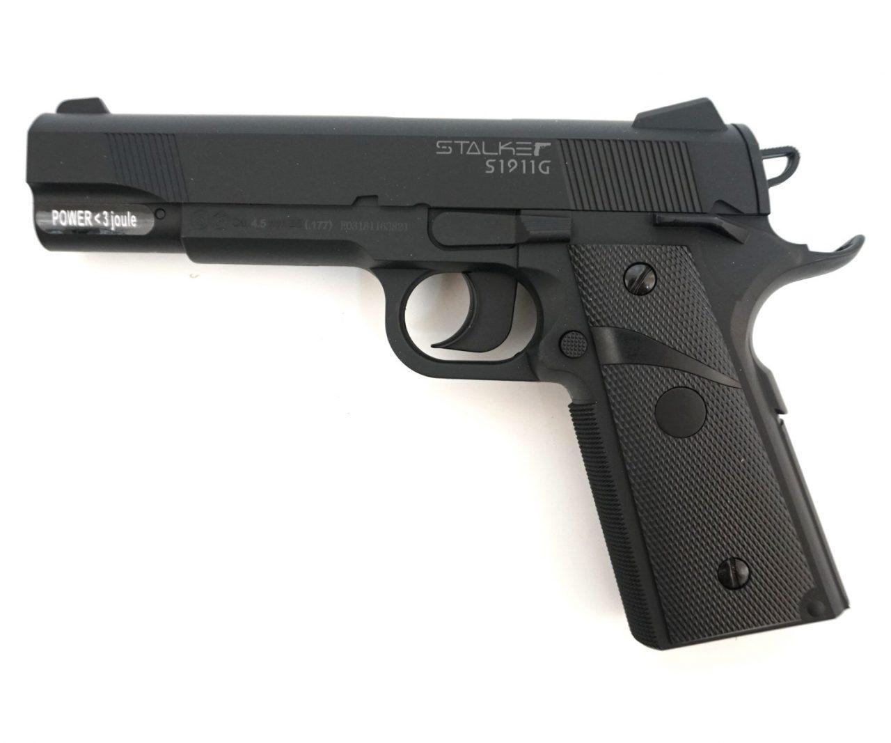 Stalker S1911 G (Colt)