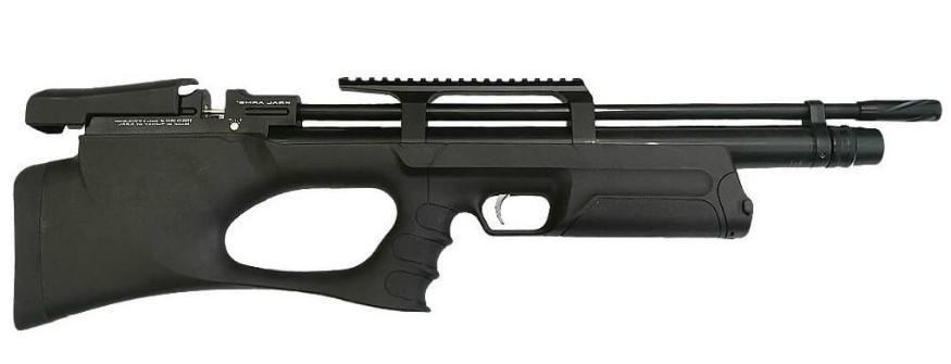 Пневматические винтовки калибром 5,5 мм