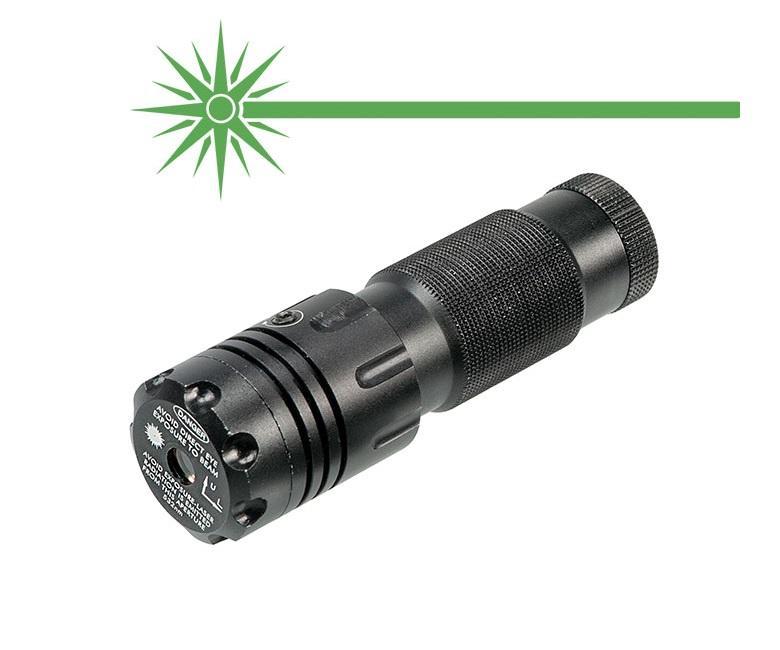 Лазерный прицел для пневматики