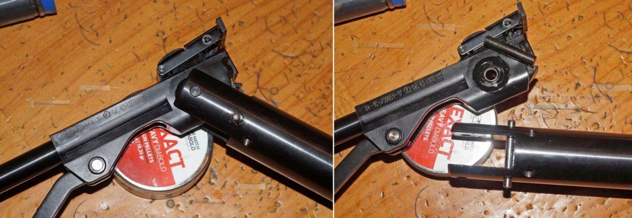 Обзор пневматической винтовки Gamo G-Magnum 1250