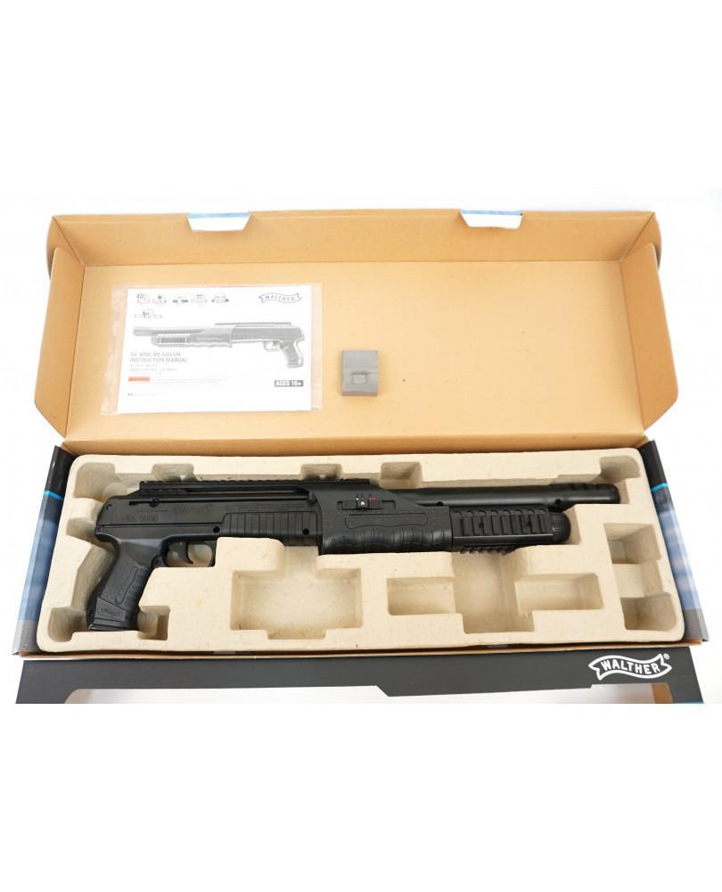 Что входит в комплект Umarex Walther SG 9000