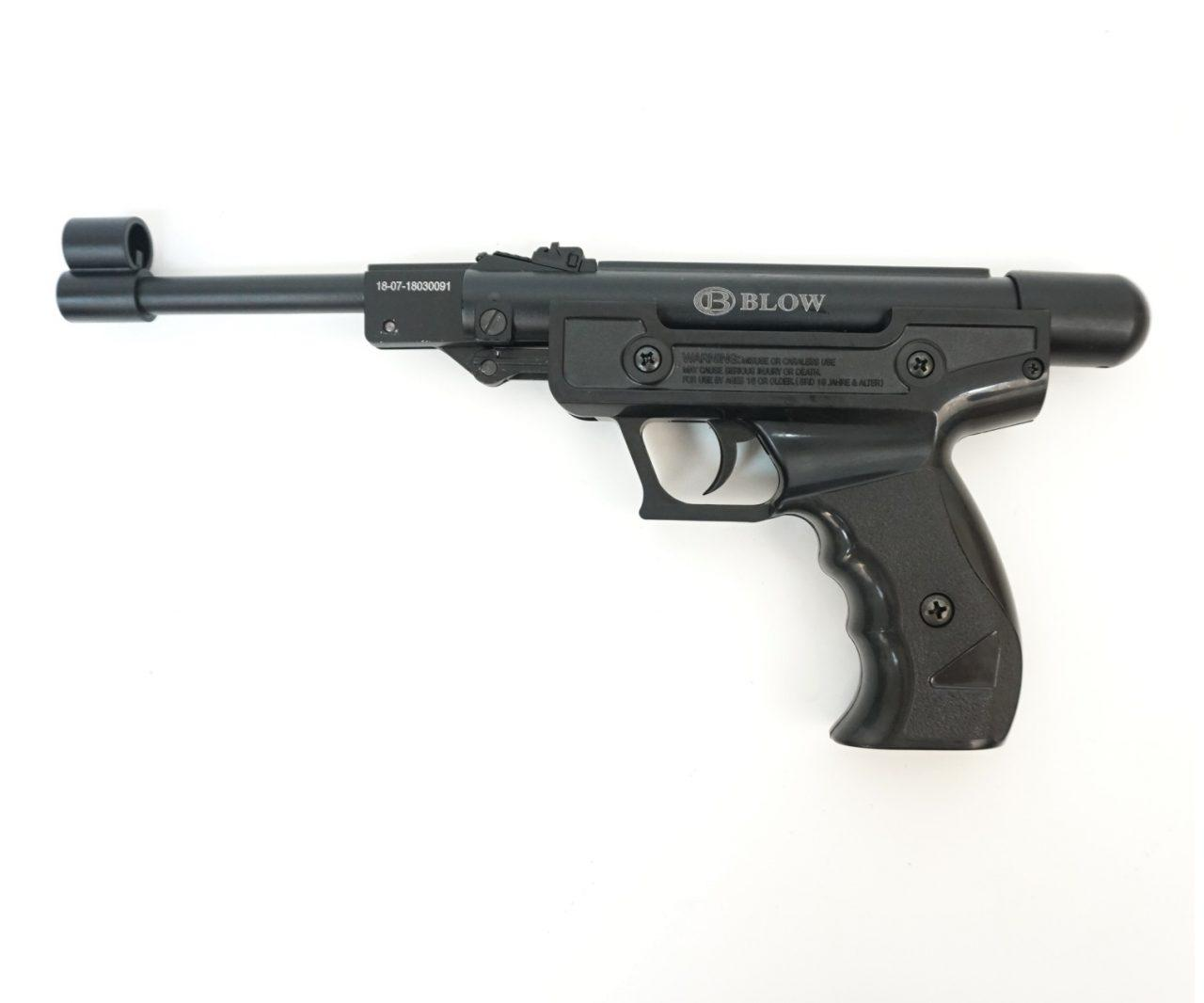 Blow H-01