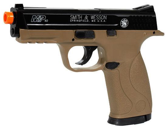 Спринговый пистолет