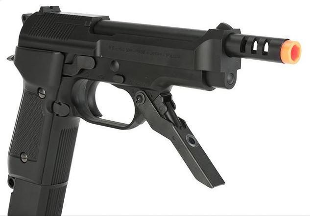 Электрический пистолет