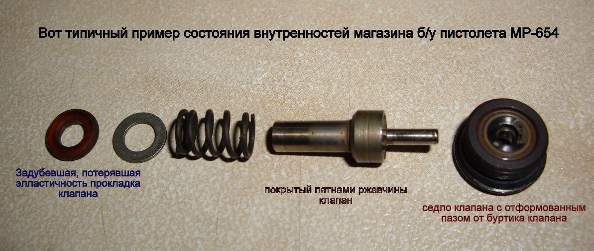 Магазин МР 654К