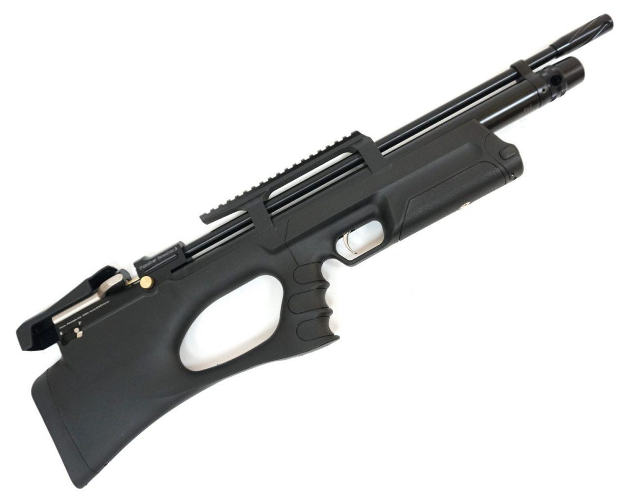 Puncher Breaker 3S 6,35 мм