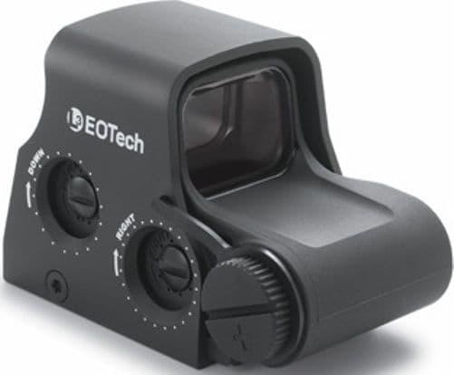 2 место – EoTech XPS3
