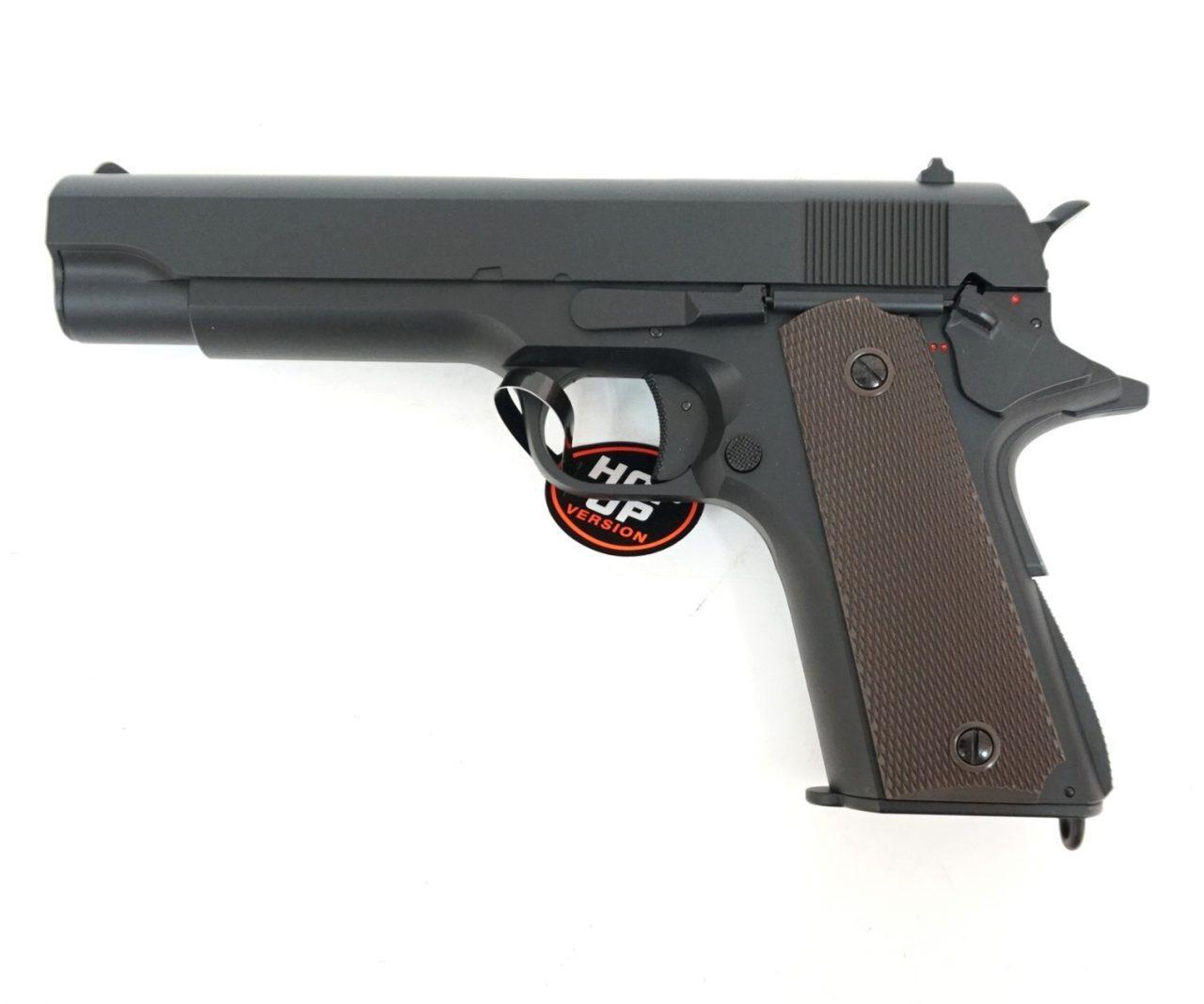 Cyma Colt 1911 AEP (CM.123)