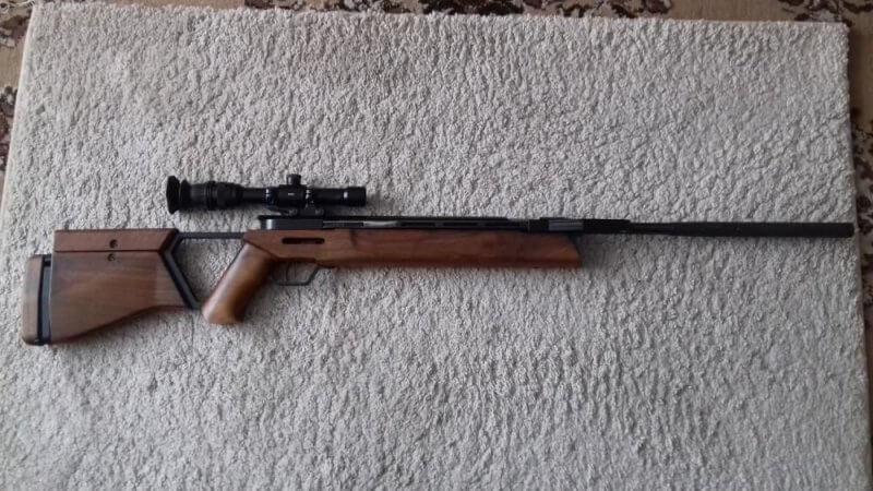 Иж-32 БК